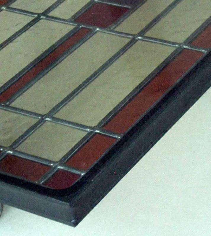 Uitzonderlijk Isolatieglas - Voor Glas in Lood DE19